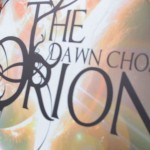 The Dawn Chose Orion