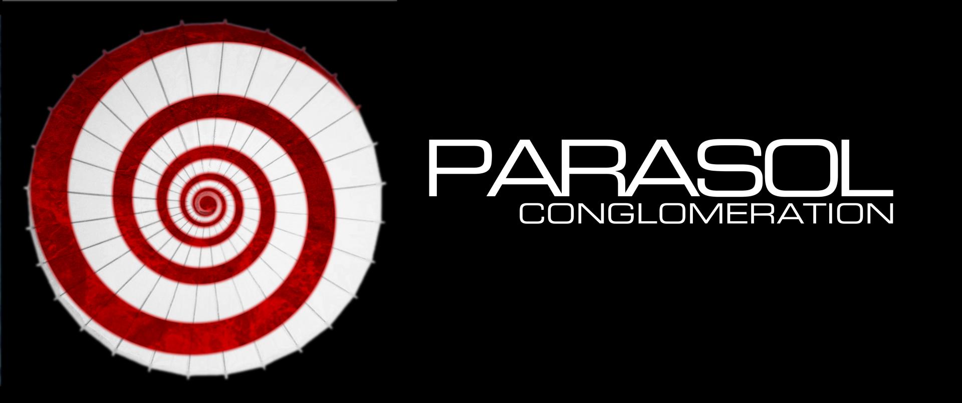 Parasol black